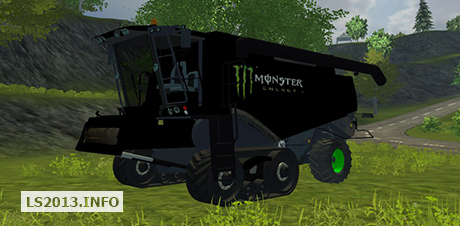 Claas-Lexion-770-TT-Monster-Edition