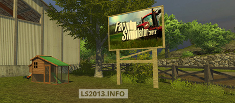 Farming-Simulator-Placeable-Sign-v-1.0