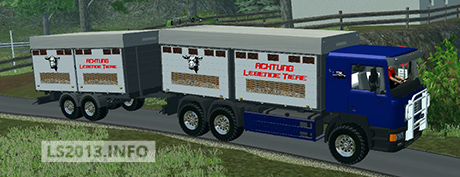 MAN-Pig-Transporter-Truck