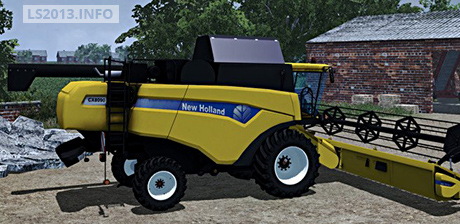 New-Holland-CX-8090-v-1.0