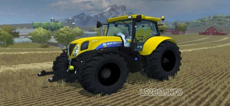 New-Holland-T7.-210-Yellow-460x213-1