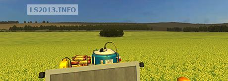 Farming Simulator Mods LS Mods - Norway map ls 2013