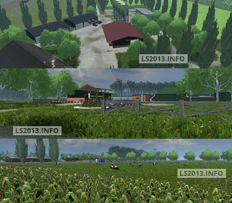 Twente-City-v-1.0-BETA