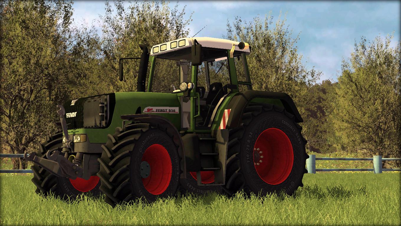 VOSGES MAP V4 3 - Farming simulator 2013, 2015 mods