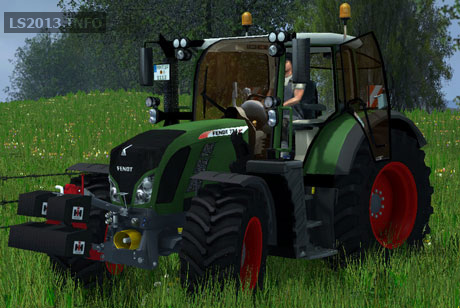 More Realistic Game Engine v 1 2 1 30 - Farming simulator 2013, 2015