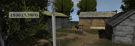 Farming Simulator Mods LS FS - Norway map ls 2013