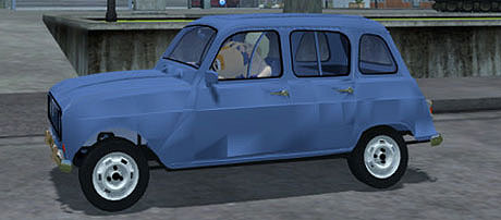 renault 4l v 1 0 farming simulator 2013 2015 mods. Black Bedroom Furniture Sets. Home Design Ideas