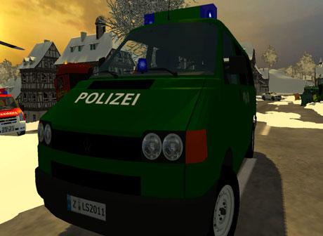 zoll-polizei
