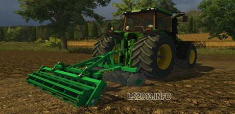 AG 2.4 20 Cultivator v 1.0 460x224 AG 2.4 20 Cultivator v 1.0