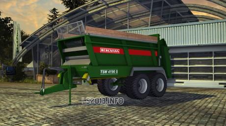 Bergmann TSW 4190 v 2.0 460x258 Bergmann TSW 4190 v 2.0