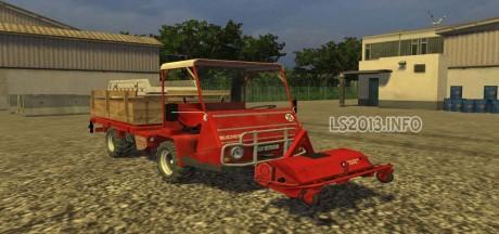 Bucher TRL 2600 Mower v 1.0 460x216 Bucher TRL 2600 + Mower v 1.0