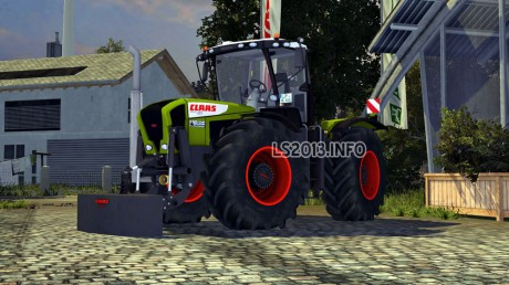 Claas Xerion 3800 v 2.0 MR 460x258 Claas Xerion 3800 v 2.0 MR
