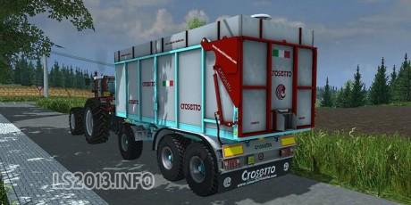 Crosetto CMR 200 v 1.1 MR 460x230 Crosetto CMR200 v 1.1 MR
