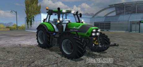 Deutz Agrotron 6190 TT MR 460x217 Deutz Agrotron 6190 TTV MR