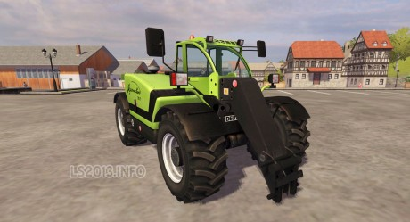 Deutz Fahr Agrovector 30.7 1 460x249 Deutz Fahr Agrovector 30.7