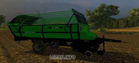 Deutz Fahr K 550 460x210 Deutz Fahr K 550
