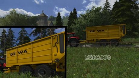 Dewa Trailer 460x258 Dewa Trailer