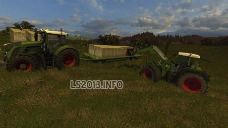 Easy Bale Handling Automatic Fork v 1.0 460x258 Easy Bale Handling Automatic Fork v 1.0