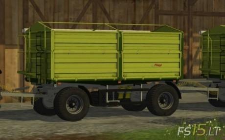 Fliegl DK 180 88 460x287 [FS15] Fliegl DK 180 88