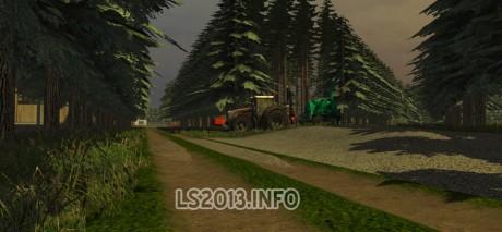 Hagenstedt v 1.0 Forest Edition 2 460x213 Hagenstedt v 1.0 Forest Edition