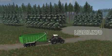 Hagenstedt v 1.0 Forest Edition 3 460x231 Hagenstedt v 1.0 Forest Edition
