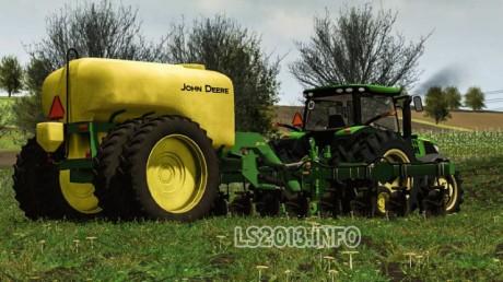 John Deere 2510 L v 1.0 BETA 460x258 John Deere 2510L v 1.0 BETA