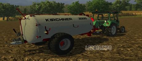 Kirchner 3000 460x198 Kirchner 3000