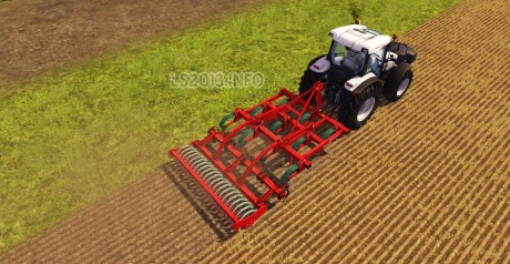 Kverneland CLC Pro 3 m 460x238 Kverneland CLC Pro 3m
