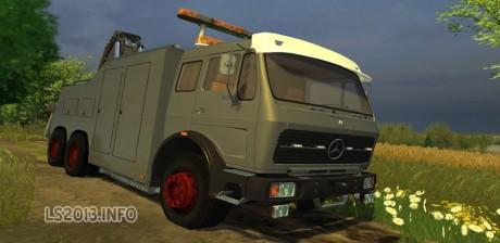 MB NG 1632 Wrecker 460x224 MB NG 1632 Wrecker
