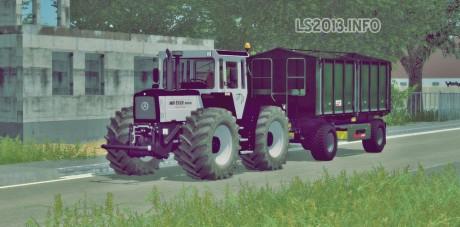 MB Trac 1800 Intercooler Black Edition 460x227 MB Trac 1800 Intercooler Black Edition