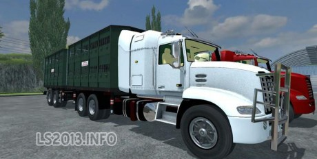 Mack Palfinger Transport Pack v 2.0 2 460x232 Mack Palfinger Transport Pack v 2.0