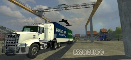 Mack Palfinger Transport Pack v 2.0 3 460x212 Mack Palfinger Transport Pack v 2.0
