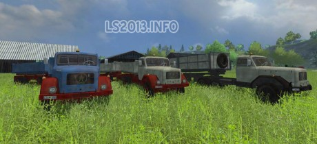 Magirus Transport Pack 460x210 Magirus Transport Pack