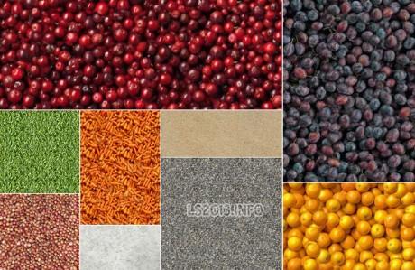 Multifruit Textures v 2.0 460x299 Multifruit Textures v 2.0