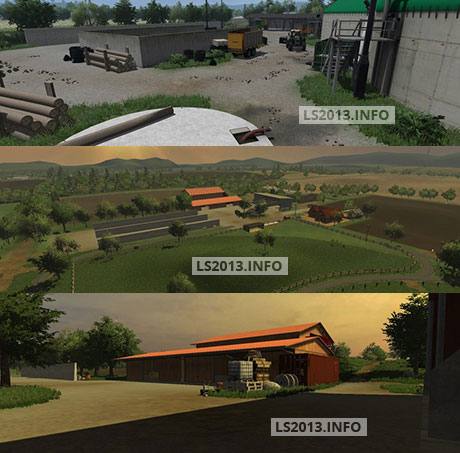 Farming Simulator 2013 Pickup Truck.html | Autos Weblog