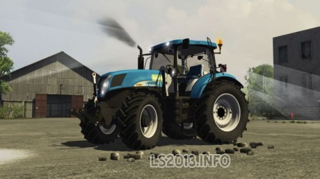 New Holland T 7040 460x258 New Holland T7040