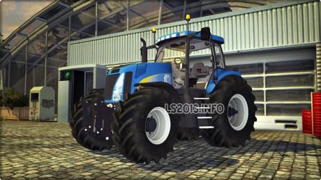 New Holland T 8020 v 3.0 460x258 New Holland T8020 v 3.0