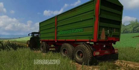 Pronar T 780 v 1.0 460x232 Pronar T 780 v 1.0