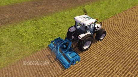 Rabe Toucan SL 3000 460x259 Rabe Toucan SL 3000