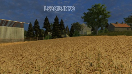 Realistic Wheat Texture v 1.0 460x258 Realistic Wheat Texture v 1.0