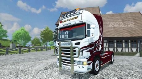 Scania R 560 1 460x256 Scania R560