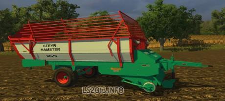 Steyr Hamster 8025 v 1.0 460x208 Steyr Hamster 8025 v 1.0