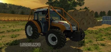 Steyr Kompakt 4095 v 1.0 Forest Edition 460x218 Steyr Kompakt 4095 v 1.0 Forest Edition