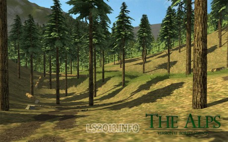The-Alps-v-1.1-Forest-Edition-1
