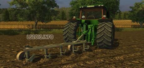 Unia Ploughs Pack 460x218 Unia Ploughs Pack
