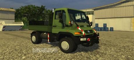 Unimog U 500 460x207 Unimog U500