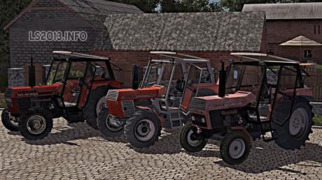 Ursus 1 460x258 Ursus Tractors Pack
