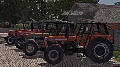 Ursus 3 460x258 Ursus Tractors Pack