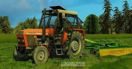 Ursus 912 460x242 Ursus 912