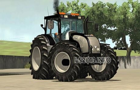 Valtra T 202 460x294 Valtra T202